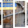többdarabos vászonfotó - 4 darab képből