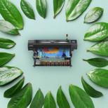 Lemosható és környezetbarát vászonkép