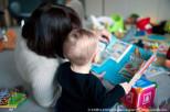 Mi köze a babafotóknak a karácsonyhoz?