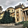Vörösváczki Attila Az egri bazilika című fotójából
