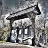Vörösváczki Attila Mesék kapuja című fotójából