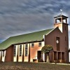 Vörösváczki Attila Templom című fotójából
